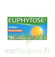 Euphytose Comprimés Enrobés B/180 à BRUGUIERES