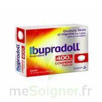 Ibupradoll 400 Mg, Comprimé Pelliculé à BRUGUIERES