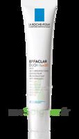 Effaclar Duo + Spf30 Crème Soin Anti-imperfections T/40ml à BRUGUIERES