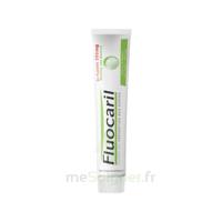 Fluocaril Bi-fluoré 250 Mg Pâte Dentifrice Menthe T/75ml à BRUGUIERES