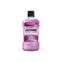 Listerine Total Care Bain Bouche 250ml à BRUGUIERES