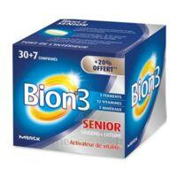 Bion 3 Défense Sénior Comprimés B/30+7 à BRUGUIERES