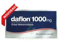 Daflon 1000 Mg Comprimés Pelliculés Plq/18 à BRUGUIERES
