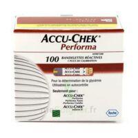 Accu - Chek Performa, Bt 100 à BRUGUIERES
