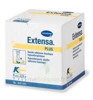 Extensa® Plus Bande Adhésive élastique 6 Cm X 2,5 Mètres à BRUGUIERES