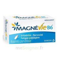 Magnevie B6 100 Mg/10 Mg Comprimés Pelliculés Plaq/60 à BRUGUIERES