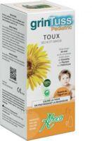 Grintuss Pediatric Sirop Toux Sèche Et Grasse 128g à BRUGUIERES