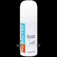 Nobacter Mousse à Raser Peau Sensible 150ml à BRUGUIERES