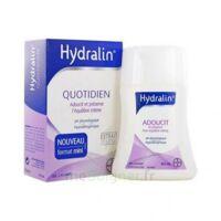 Hydralin Quotidien Gel Lavant Usage Intime 100ml à BRUGUIERES