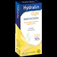 Hydralin Gyn Gel Calmant Usage Intime 200ml à BRUGUIERES