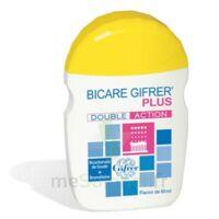 Gifrer Bicare Plus Poudre Double Action Hygiène Dentaire 60g à BRUGUIERES