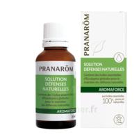 Aromaforce Solution Défenses Naturelles Bio 30ml à BRUGUIERES