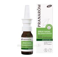 Aromaforce Solution Nasale Dégage Le Nez 15ml à BRUGUIERES