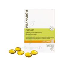 Oléocaps 2 Caps Santé Intestinale Bio B/30 à BRUGUIERES