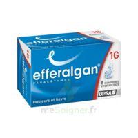 Efferalganmed 1 G Cpr Eff T/8 à BRUGUIERES