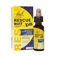 Rescue® Nuit Kids Compte-gouttes - 10ml à BRUGUIERES