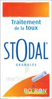 Boiron Stodal Granules Tubes/2 à BRUGUIERES