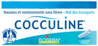 Boiron Cocculine Granules En Récipient Unidose Doses/6 à BRUGUIERES