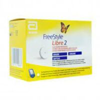 Freestyle Libre 2 Capteur à BRUGUIERES