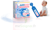 Audibaby Solution Auriculaire 10 Unidoses/2ml à BRUGUIERES