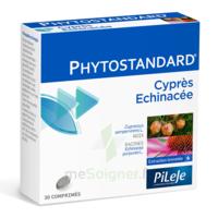Pileje Phytostandard - Cyprès / Echinacée 30 Comprimés à BRUGUIERES