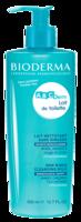 Abcderm Lait De Toilette Fl/500ml à BRUGUIERES