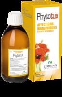 Lehning Phytotux Sirop Fl/250ml à BRUGUIERES
