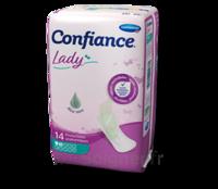 Confiance Lady Protection Anatomique Incontinence 2 Gouttes Sachet/14 à BRUGUIERES