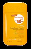 Photoderm Max Spf50+ Aquafluide Incolore T/40ml à BRUGUIERES