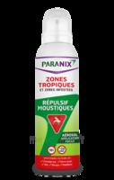 Paranix Moustiques Lotion Zones Tropicales Aérosol/125ml à BRUGUIERES