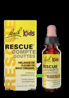 Rescue® Kids Compte-gouttes - 10 Ml à BRUGUIERES