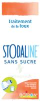 Boiron Stodaline Sans Sucre Sirop à BRUGUIERES