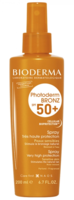 Photoderm Bronz Spf50+ Spray Fl/200ml à BRUGUIERES