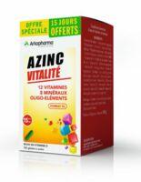 Azinc Forme Et Vitalite 120 + 30 (15 Jours Offerts) à BRUGUIERES
