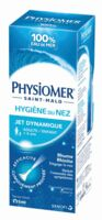 Physiomer Solution Nasale Adulte Enfant Jet Dynamique 135ml à BRUGUIERES