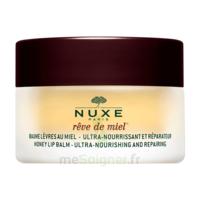 Nuxe Baume Lèvres Ultra-nourrissant Rêve De Miel®15g à BRUGUIERES