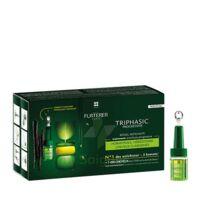 René Furterer Triphasic Progressive Sérum Antichute Coffret 8 Flacons X 5,5ml à BRUGUIERES