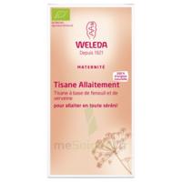 Weleda Tisane Allaitement 2x20g à BRUGUIERES