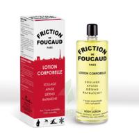 Foucaud Lotion Friction Revitalisante Corps Fl Verre/250ml à BRUGUIERES