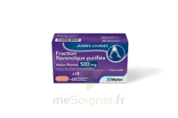 Fraction Flavonoique Mylan Pharma 500mg, Comprimés à BRUGUIERES