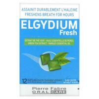 Elgydium Fresh Pocket 12 Pastilles à BRUGUIERES