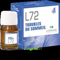 Lehning L72 Solution Buvable En Gouttes 1fl/30ml à BRUGUIERES