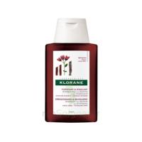 Klorane Quinine + Edelweiss Bio Shampooing 400ml à BRUGUIERES